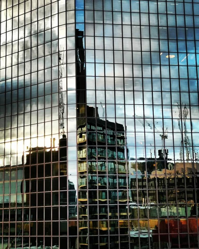 [Reisetagebuch Australien] Heute aus: Adina Apartment Hotel Melbourne