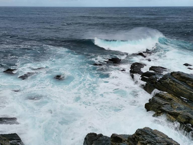 [Reisetagebuch Australien] Heute aus: Admirals Arch Flinders Chase