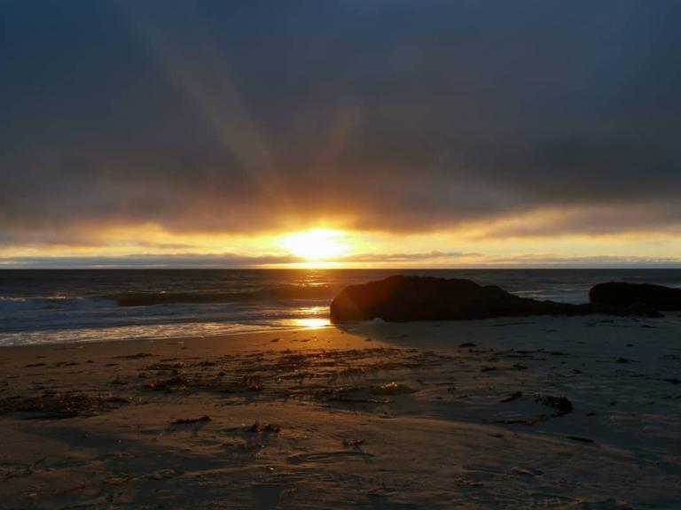 [Reisetagebuch Australien] Heute aus: Glenalg Beach