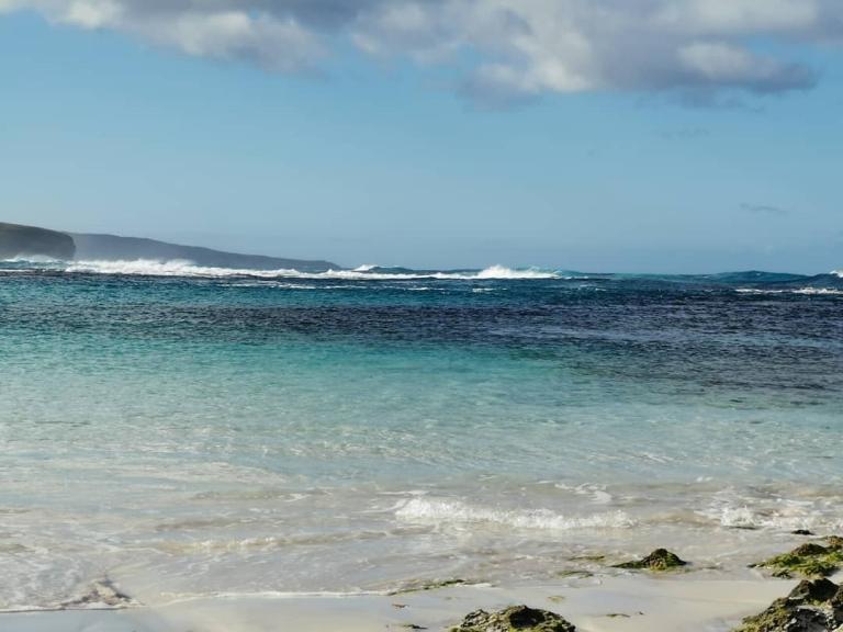 [Reisetagebuch Australien] Heute aus: Hanson Bay Foreshore