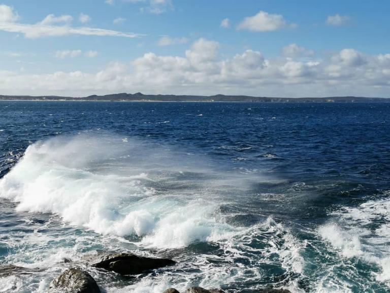 [Reisetagebuch Australien] Heute aus: Vivonne Bay