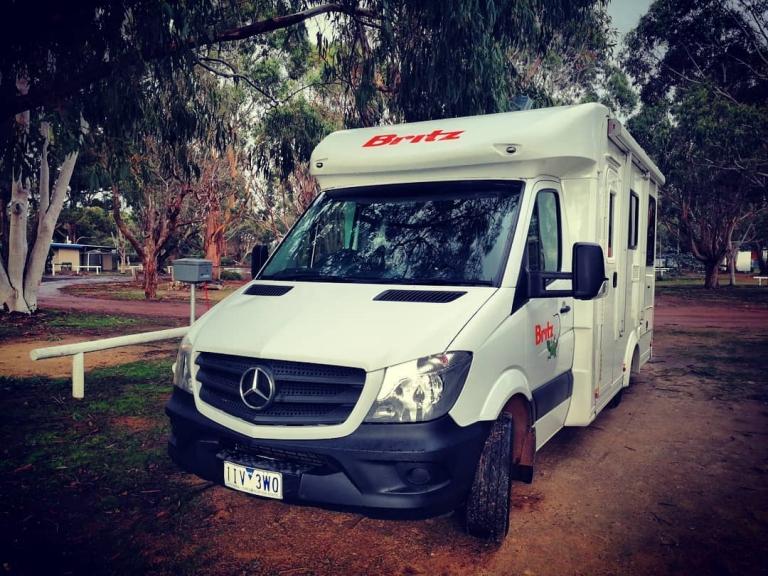 [Reisetagebuch Australien] Heute aus: Western KI Caravan Park & Wildlife Reserve