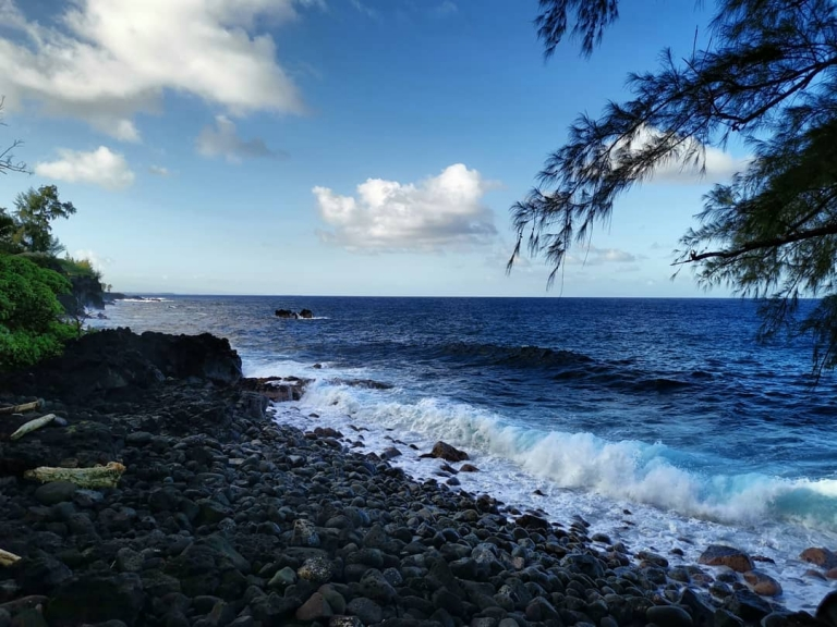 [Reisetagebuch Hawaii] Heute aus: Hawaiian Beaches, Hawaii
