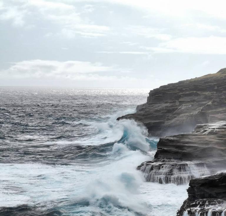 [Reisetagebuch Hawaii] Heute aus: Lanai Lookout