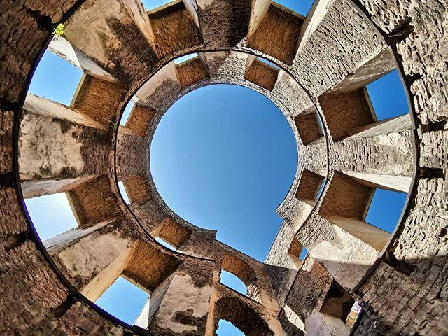[Zur Zeit in]: Borgholms Slott
