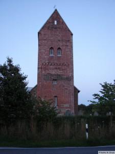 Insel Föhr - Söderende
