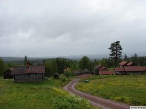 Dalarna/Grönklitt