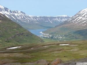 Seyðisfjarðarvegur