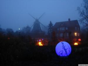 >>> Renke Fotoarchiv - Insel Föhr Januar 2009